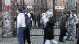 Der Wrangelkiez - die Banlieue von Berlin?