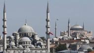 Putschversuch kostet türkische Wirtschaft Milliarden