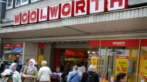 Woolworth soll auf 1000 Filialen wachsen