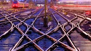 SPD-Führung will abgespeckte Bahn-Privatisierung