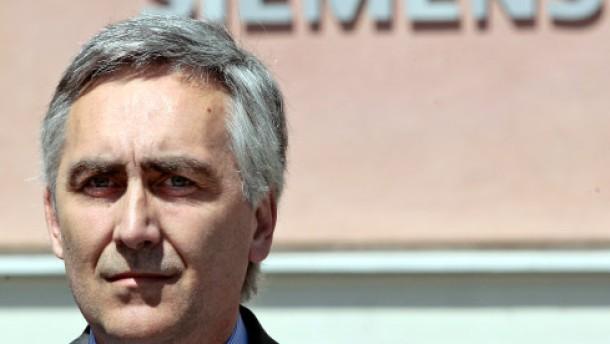 Nigeria schließt Siemens von Staatsaufträgen aus