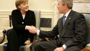 Merkel sieht sich nicht als Vermittlerin
