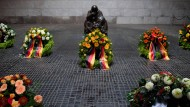 Gedenkveranstaltungen in Berlin