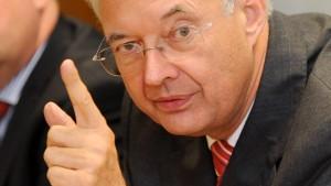 Der Steuerprofessor aus Heidelberg