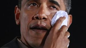 """Obamas """"stille Heldin"""" stirbt an Krebs"""