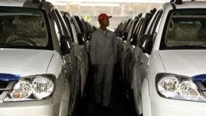 Spekulationen über Allianz zwischen Ford und Toyota