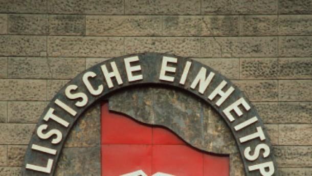 SED-Parteiabzeichen 1988