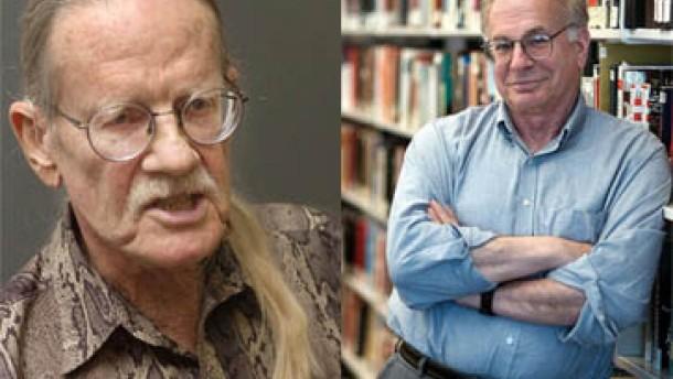 Wirtschafts-Nobelpreis für die Amerikaner Kahnemann und Smith