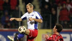 HSV auswärts weiter ungeschlagen