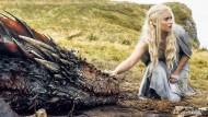 Serie Game of Thrones als Retter für eine ganze Region?