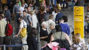 Nach Tarifeinigung droht Lufthansa neuer Streit