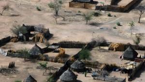 Resolution 1769: Eine UN-Truppe für Darfur