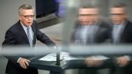 Bundestag beschließt Einstufung der Maghreb-Staaten als sicher