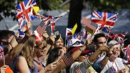 Diese britischen Bürger sind eingeladen