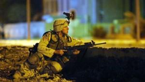 Amerikanischer Soldat stirbt bei Anschlag im Norden Iraks