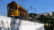 Berühmte Straßenbahn in Rio fährt wieder