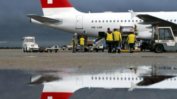 Swiss gründet Billig-Fluggesellschaft