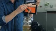 Der iPad-Zauberer