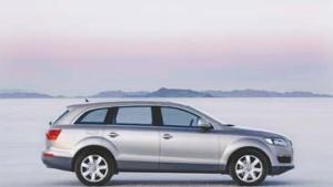 Audi sucht seinen Platz in einem lukrativen Markt