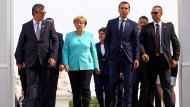 EU will in Bratislava Weichen für Zukunft stellen
