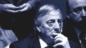 Argentiniens gar nicht so heimlicher Herrscher