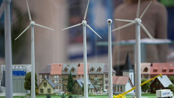 Die Energiewende braucht privates Kapital