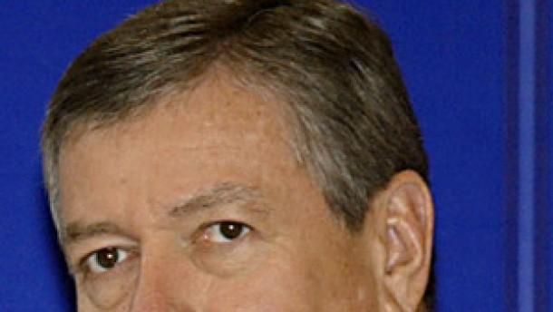 """Ashcroft: """"Die Plünderer werden gefaßt"""""""