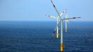 Der Energiemarkt der Zukunft
