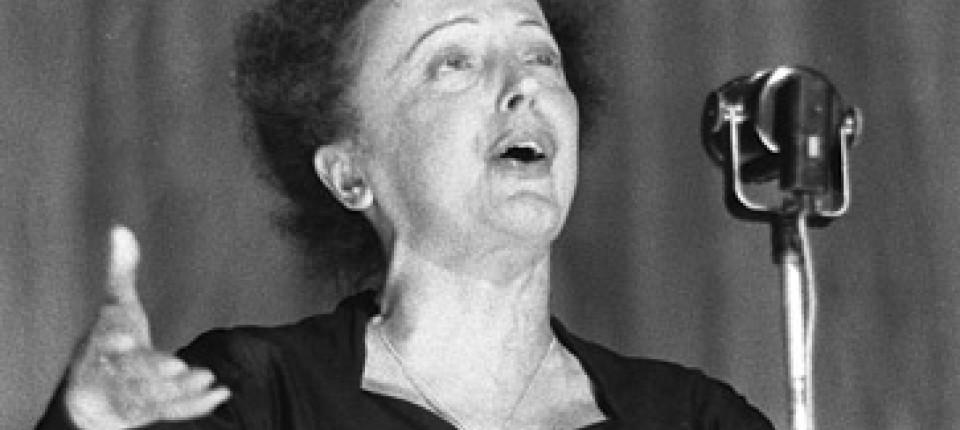 åst Piaf