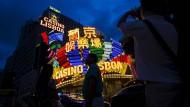Macau setzt auf Massentourismus