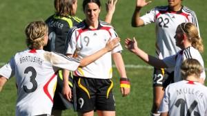 3:0 gegen Finnland - Finaltraum geplatzt