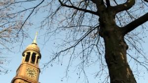 Kirchen fürchten Milliardenverlust