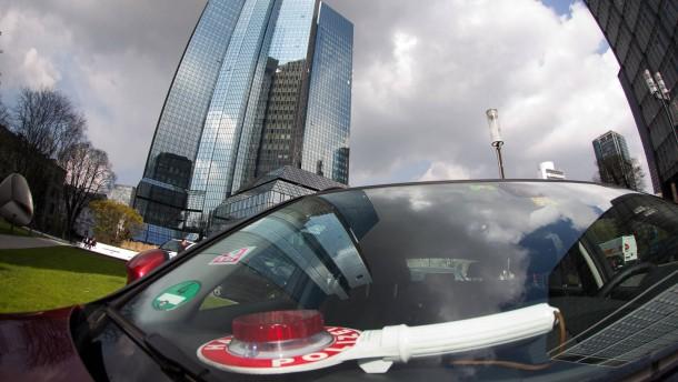 Ermittlungen jetzt auch gegen Deutsche-Bank-Vorstand Leithner