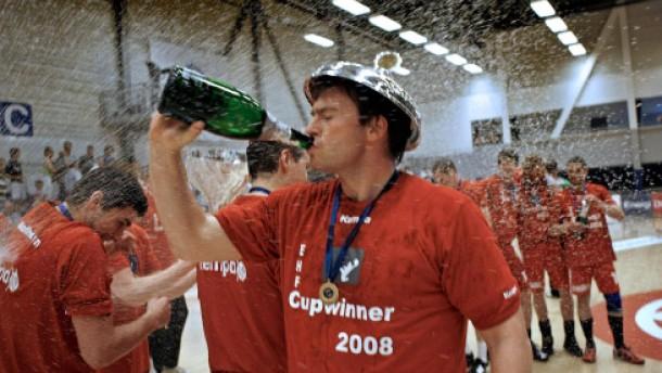Nordhorn feiert Europacup-Sieg