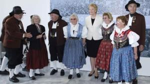 Ein Gründungsdokument der Bundesrepublik