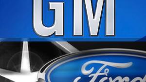 Amerikanische Autobauer wollen 25 Milliarden Finanzspritze