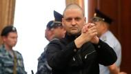 Russische Oppositionspolitiker schuldig gesprochen