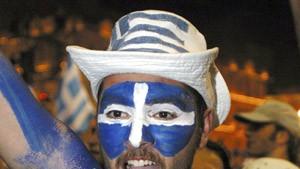 Das Märchen geht weiter - jetzt will Griechenland den Titel