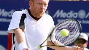 US Open: Boris Becker nur mit Gastauftritt