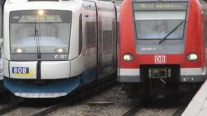 Länder verwerfen Bahnprivatisierung