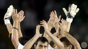 Argentinien folgt Brasilien ins Traumfinale