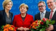Union will in Baden-Württemberg wieder Regierungsverantwortung übernehmen
