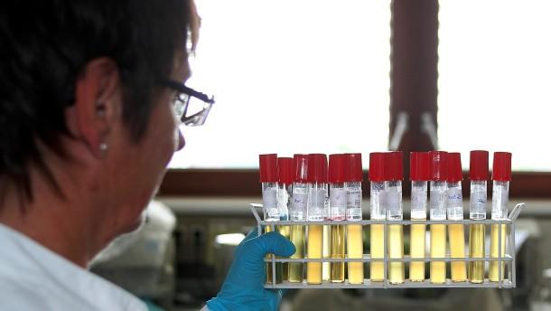 Ärzte setzen auf neue Therapie gegen Ehec-Infektion