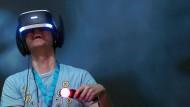 Spieleparadies nicht nur für digitale Nerds
