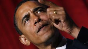 Obama prüft weitere Optionen