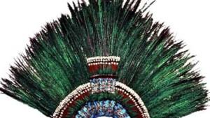 Montezumas Kopfschmuck