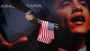 Obama deutet Verzicht auf Rede am Brandenburger Tor an