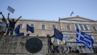 Sondergipfel soll Griechenland-Krise lösen