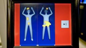 Holland will Körperscanner einführen