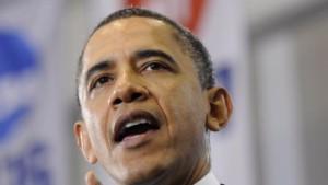 Obama genehmigte geheime Operationen der CIA